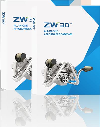 pacchetto lite zw3d