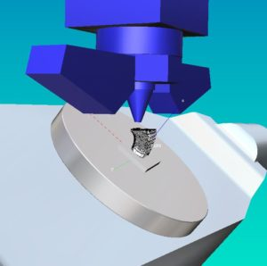 EUREKA VIRTUAL MACHINING - modulo additive