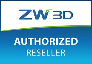 ZW3D rivenditore